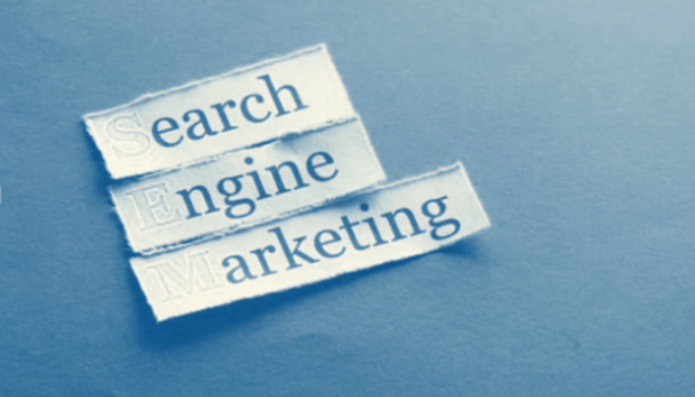 Cos'è il SEM o Search Engine Marketing?